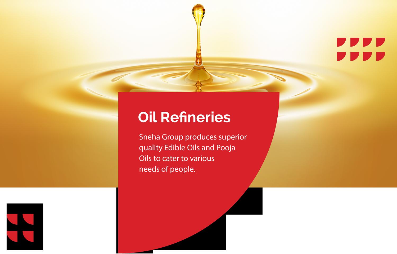 Oil-refineries